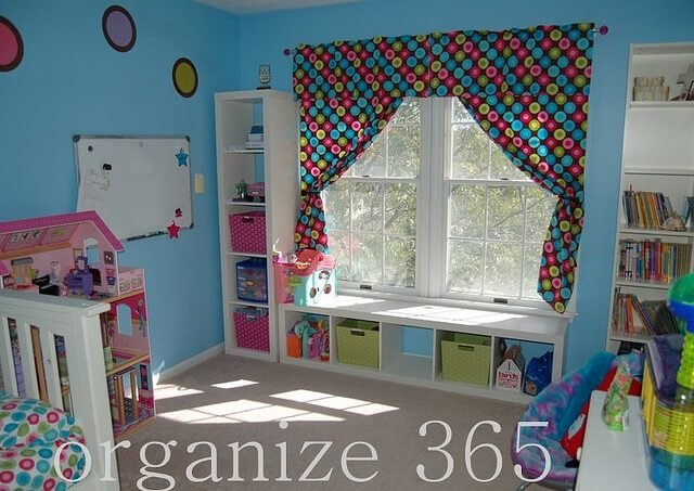 Best 5 Easy Ways To Organize A Girl S Bedroom Organize 365 With Pictures