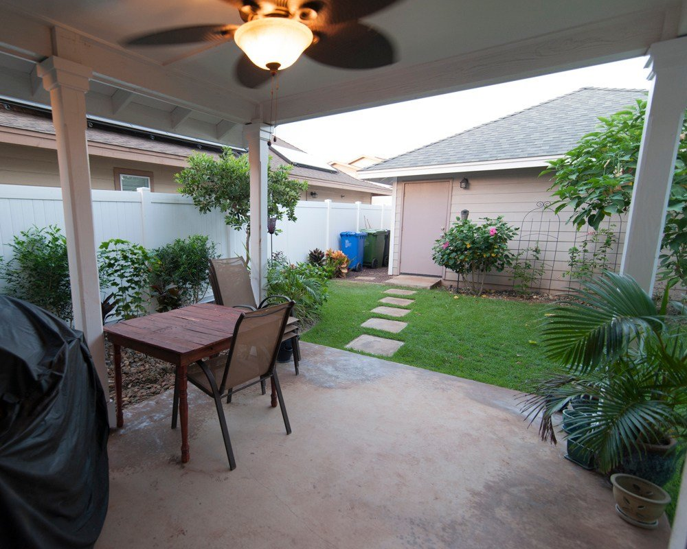 Best 3 Bedroom 2 5 Bathroom Single Family Home For Rent In Ewa With Pictures