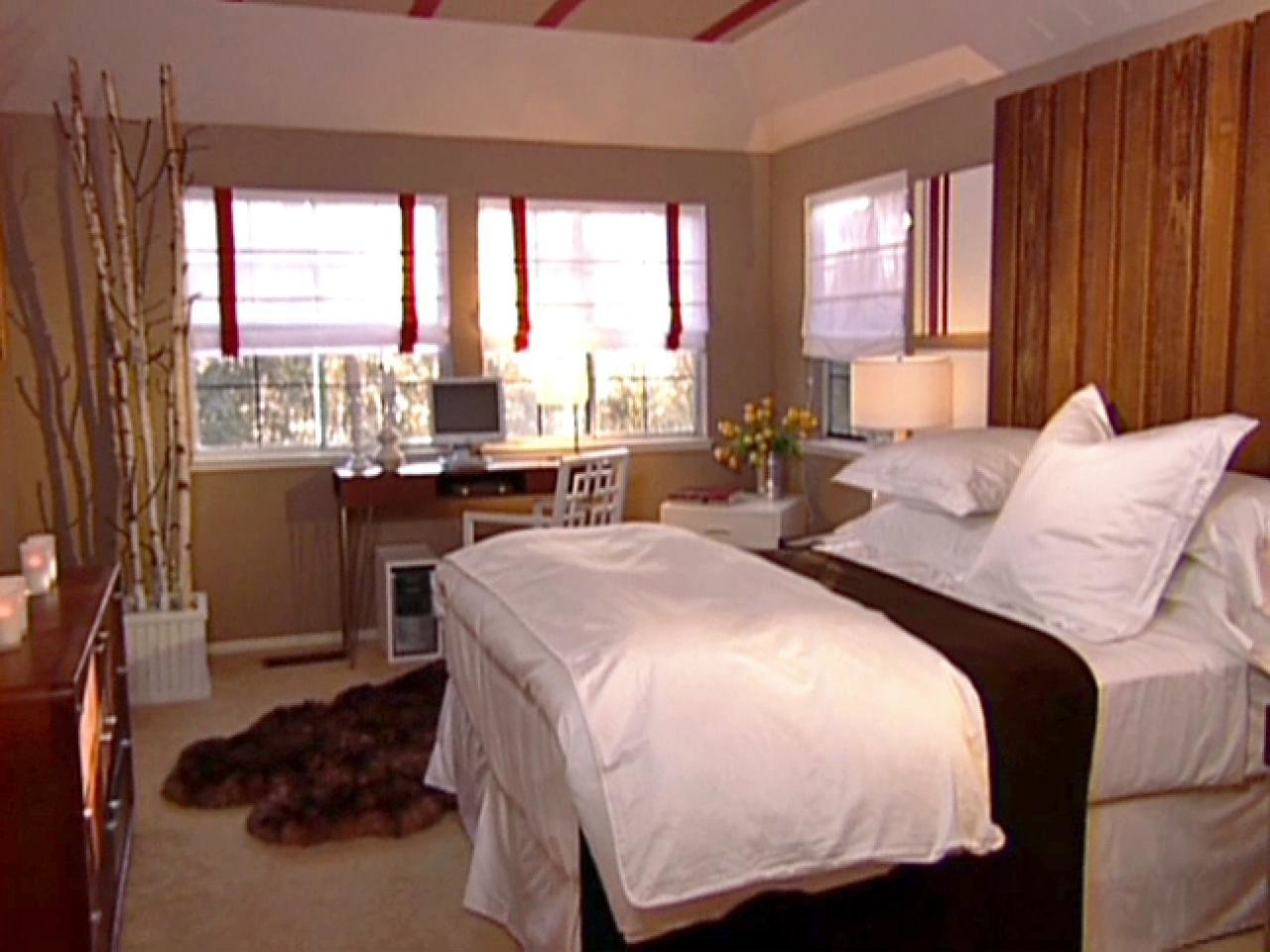 Best Bedroom Hotel Style How To Diy With Pictures