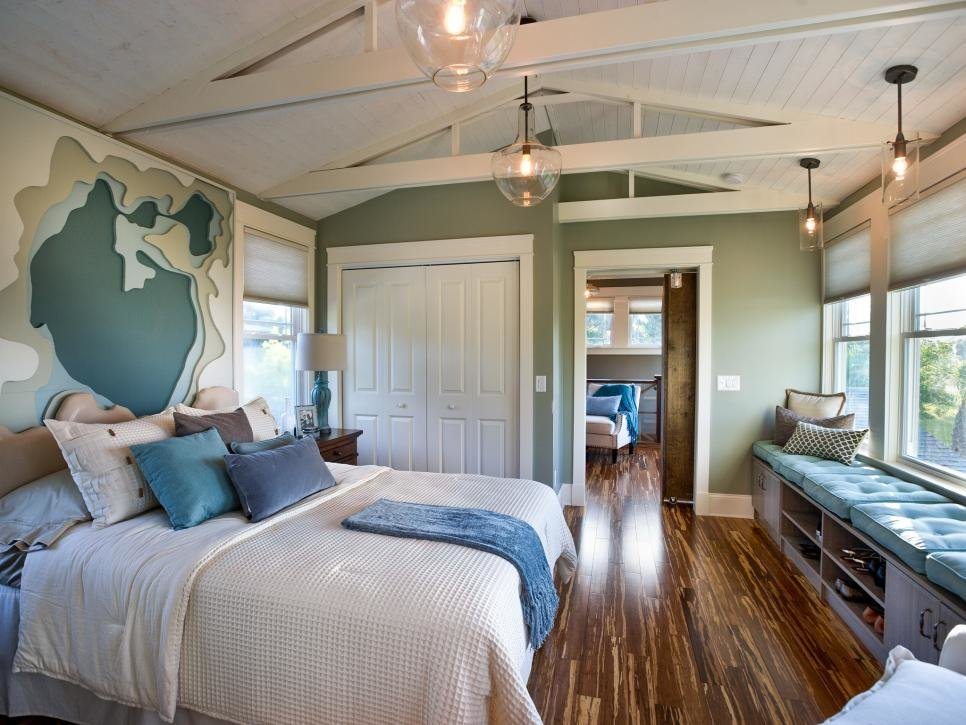 Best Master Bedroom Pictures From Blog Cabin 2014 Diy Network With Pictures