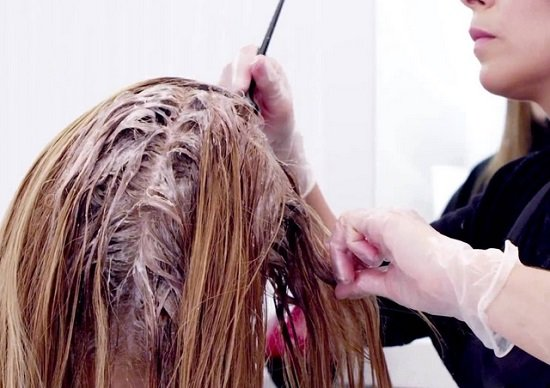 Free How To Apply Hair Color At Home And Tips Wallpaper