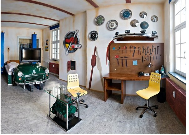 Best Love My Car 50 Ideas For Car Themed Boys Rooms With Pictures
