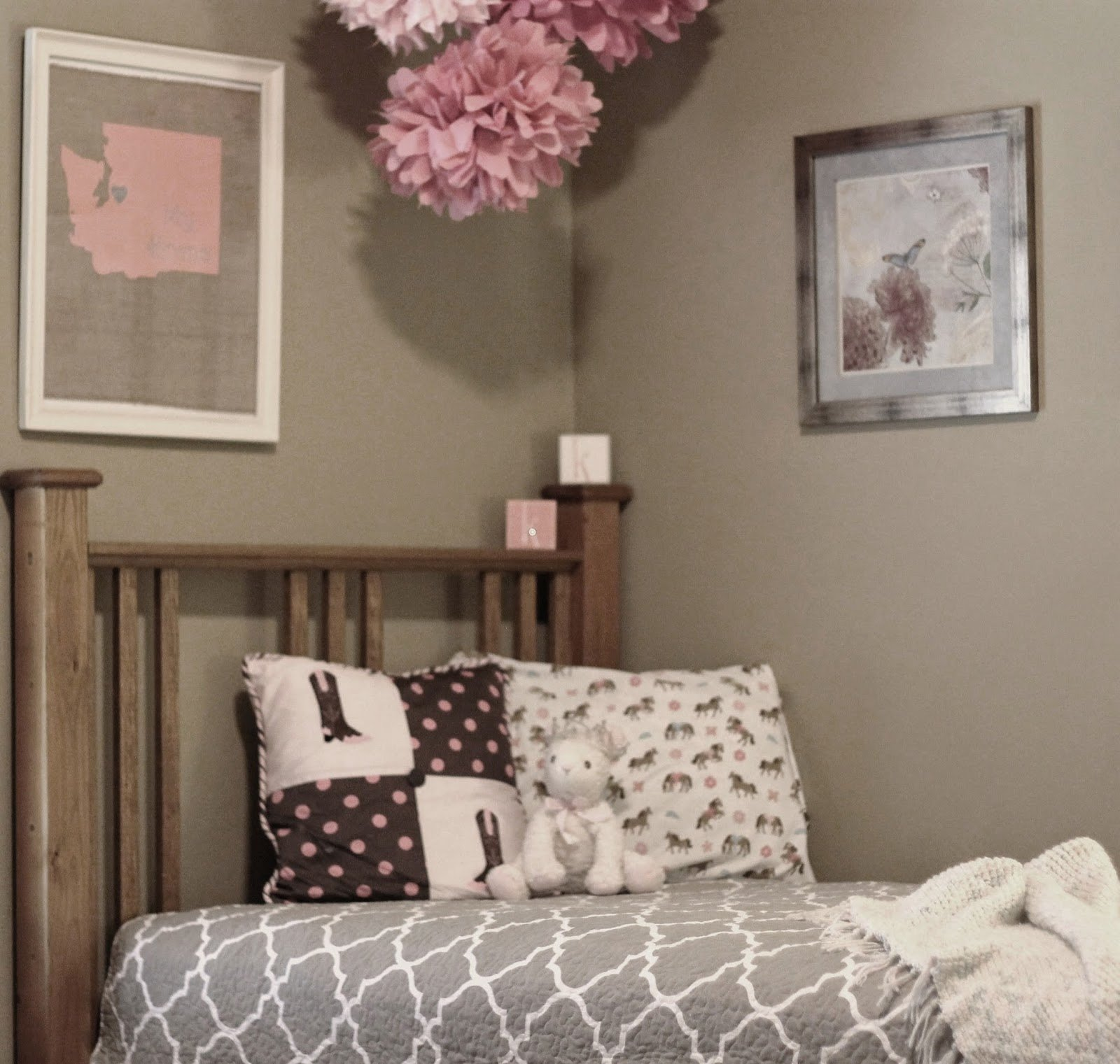 Best Country Girl Bedroom For A Little Lady Ak Party Studio With Pictures