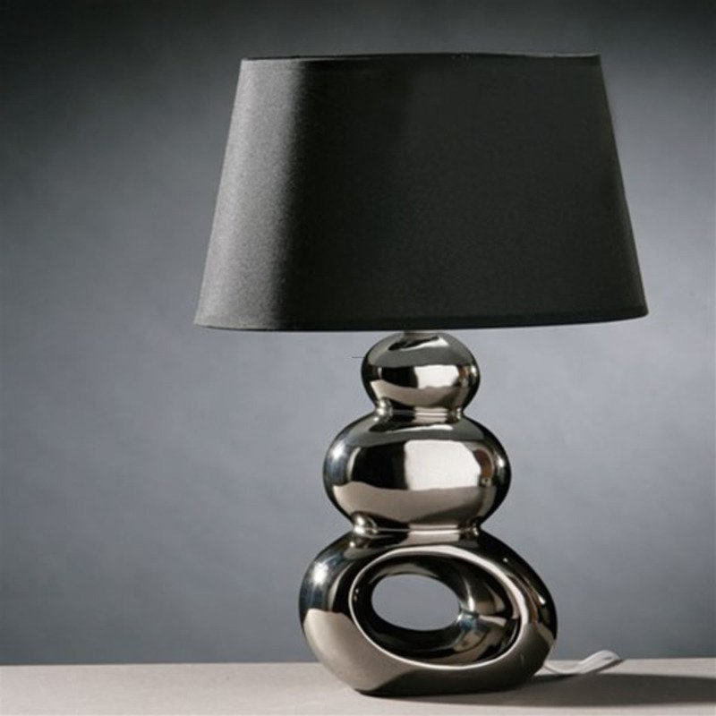 Best Deluxe Home Furnishing Modern Table Lamps For Bedroom With Pictures