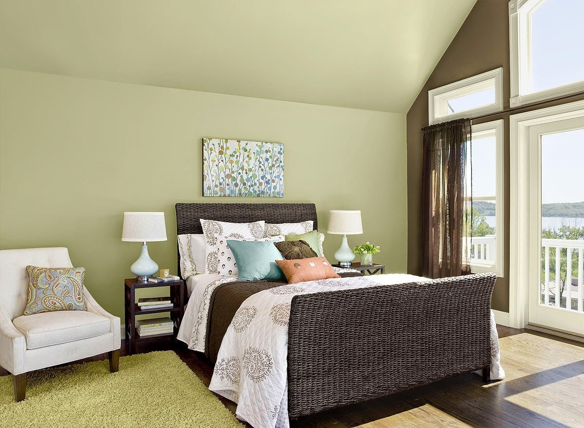 Best 2015 Color Of The Year Guilford Green Postcards From With Pictures