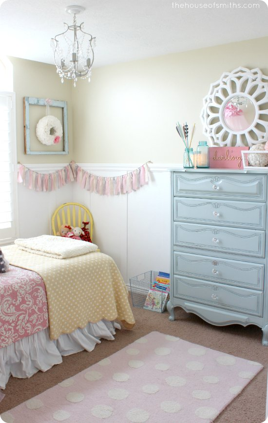 Best 13 Girly Bedroom Decor Ideas The Weekly Round Up The Crafting Nook With Pictures