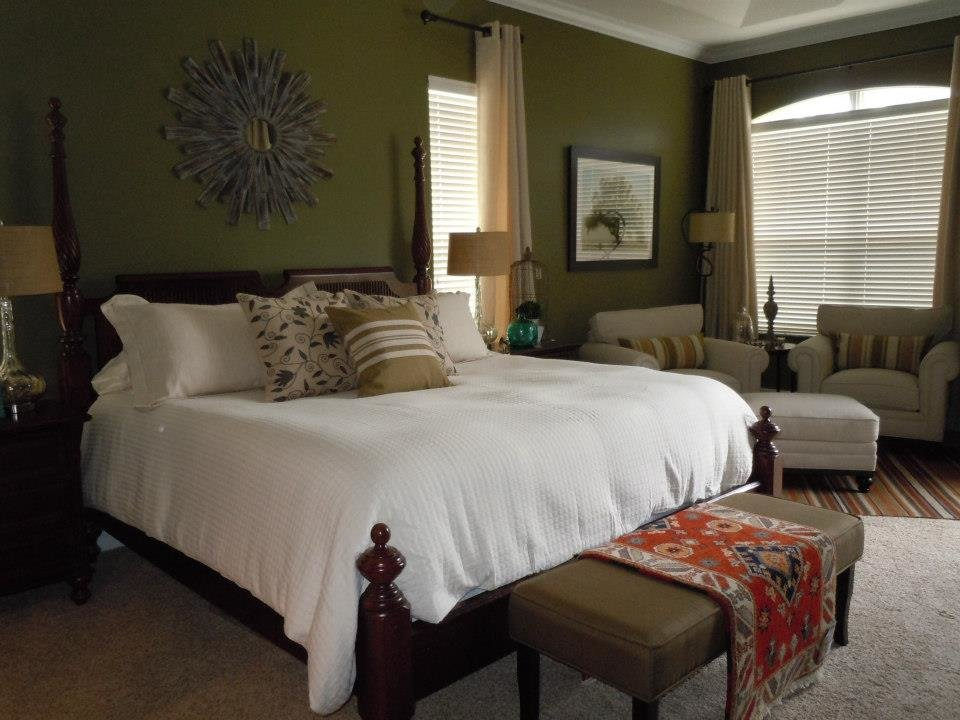 Best Rusty Rooster Vintage Master Bedroom Redo With Pictures
