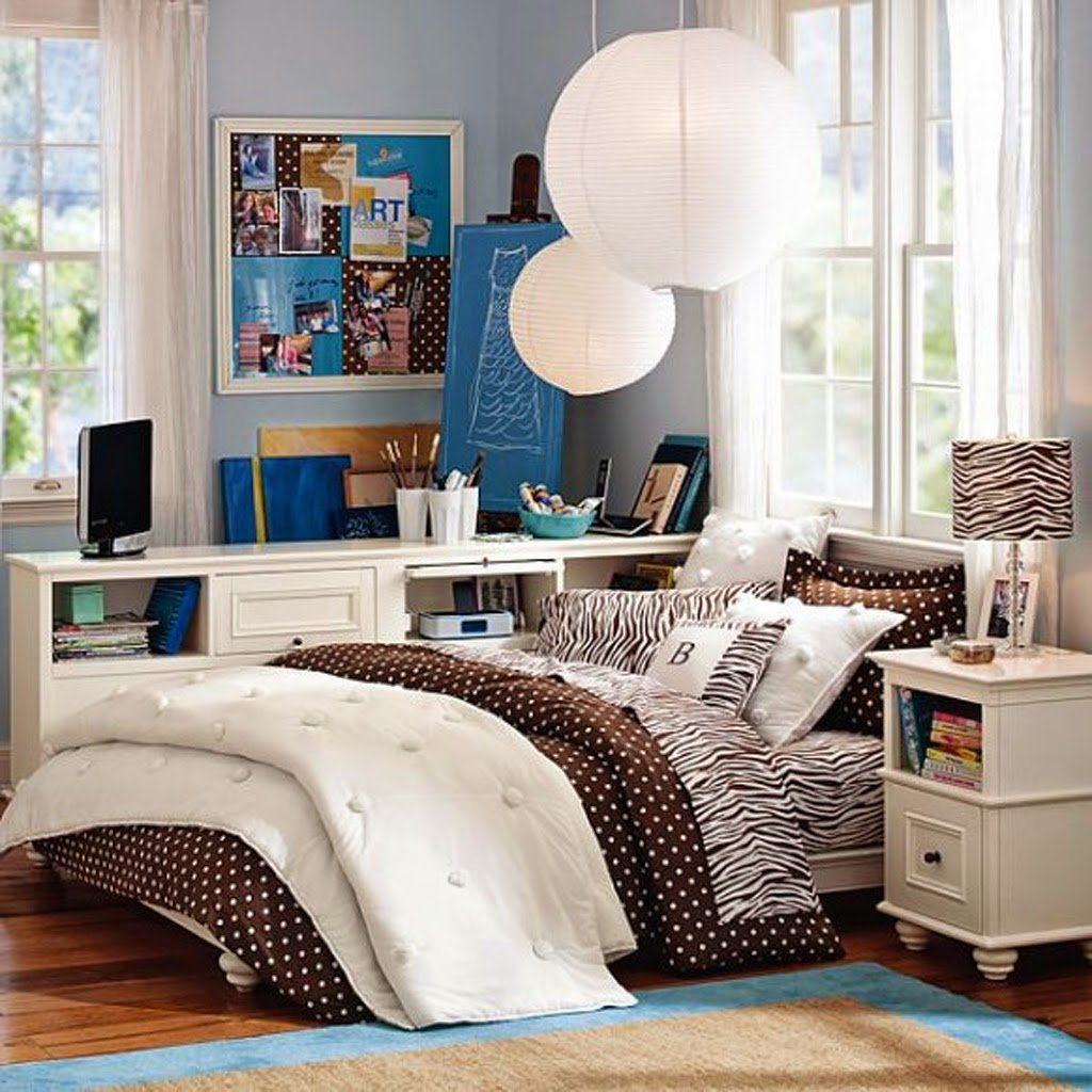 Best Cool Dorm Room Ideas To Make Your Room More Charming With Pictures