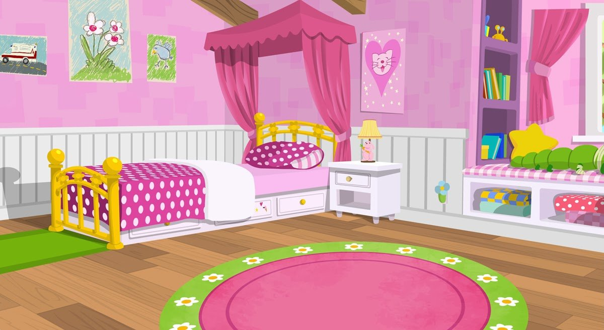 Best Otto Murga Backgrounds For Disneyjunior Doc Mcstuffins With Pictures