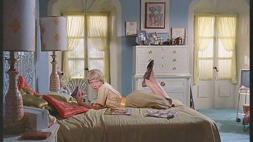 Best One Sweet Lemon 60S Ranch Style Furnishings With Pictures