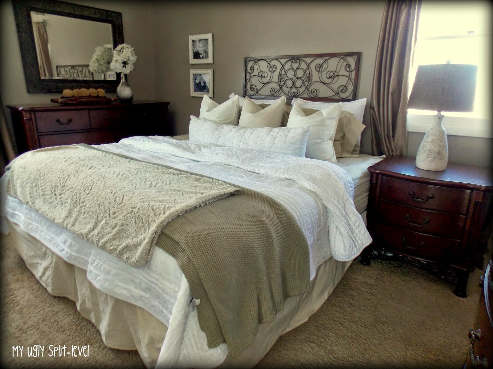 Best My *Gly Split Level The Master Bedroom With Pictures