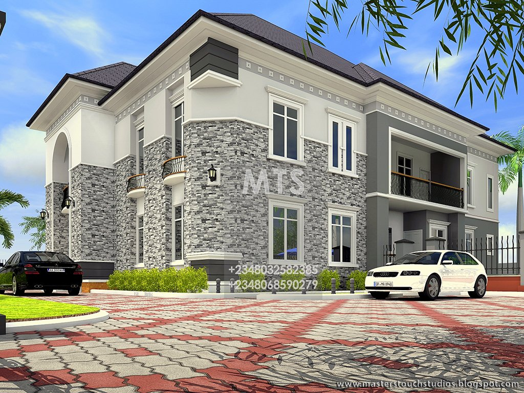 Best Mr G*D Stime 5 Bedroom Duplex Modern And Contemporary With Pictures