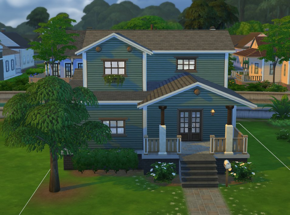 Best Simply Ruthless 3 Bedroom Craftsman Starter With Pictures