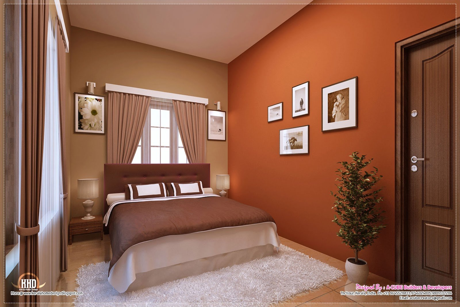 Best Awesome Interior Decoration Ideas Kerala Home Design And With Pictures