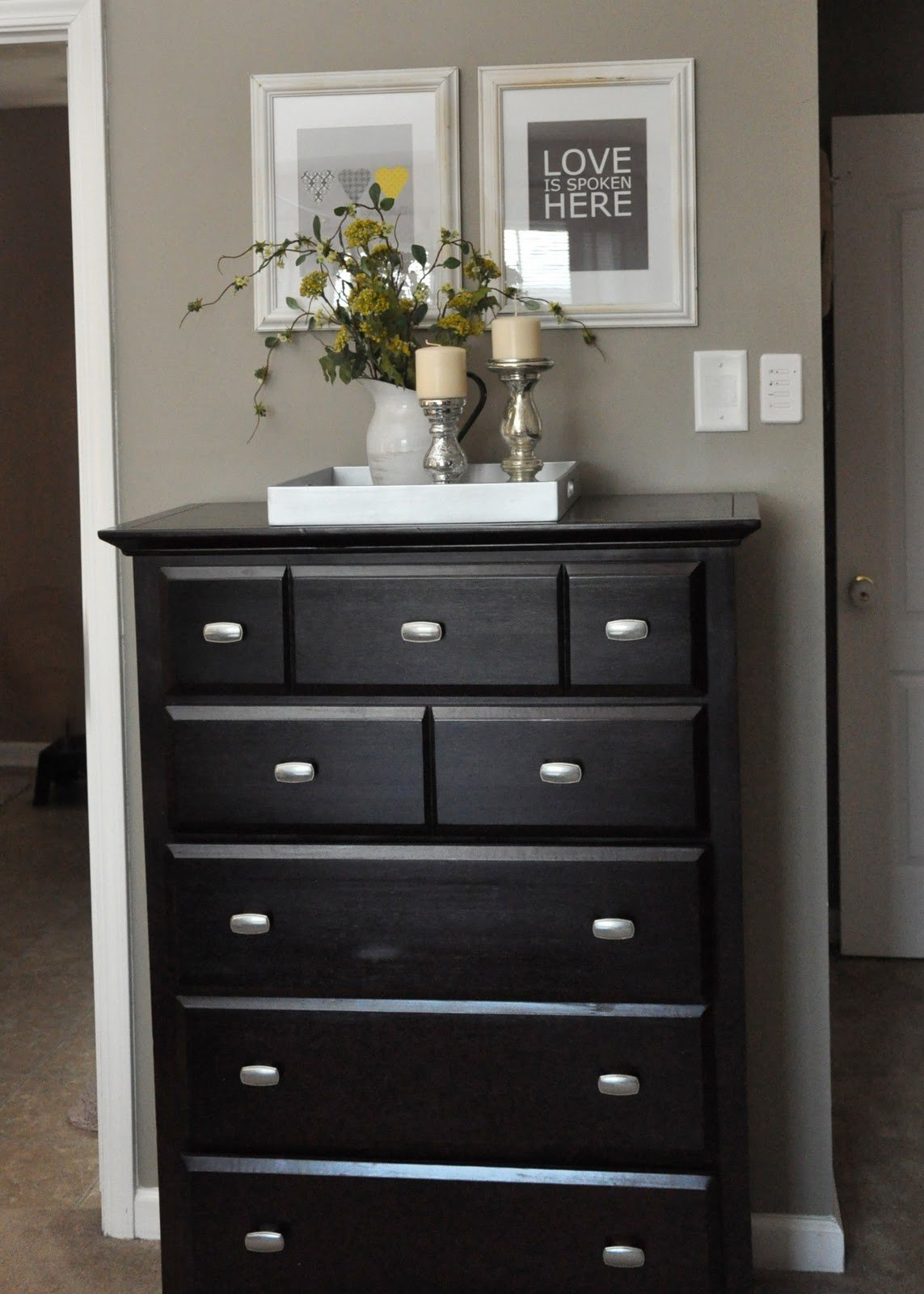 Best She S Crafty Master Makeover With Pictures