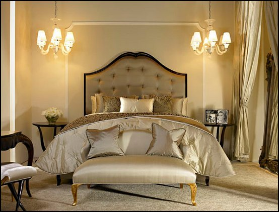 Best Decorating Theme Bedrooms Maries Manor Luxe With Pictures