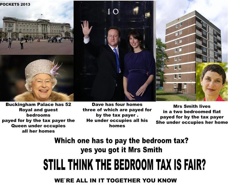 Best Council Tax Is A Scam Government Loses Its Bedroom Tax Appeal With Pictures