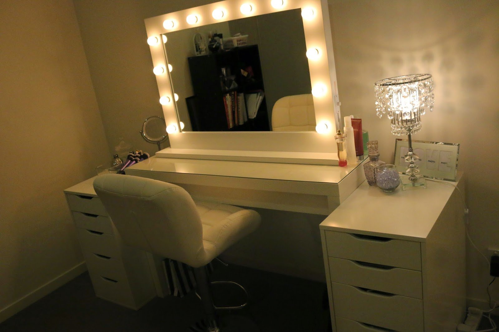 Best Rogue Hair Extensions Ikea Makeup Vanity Hollywood Lights With Pictures