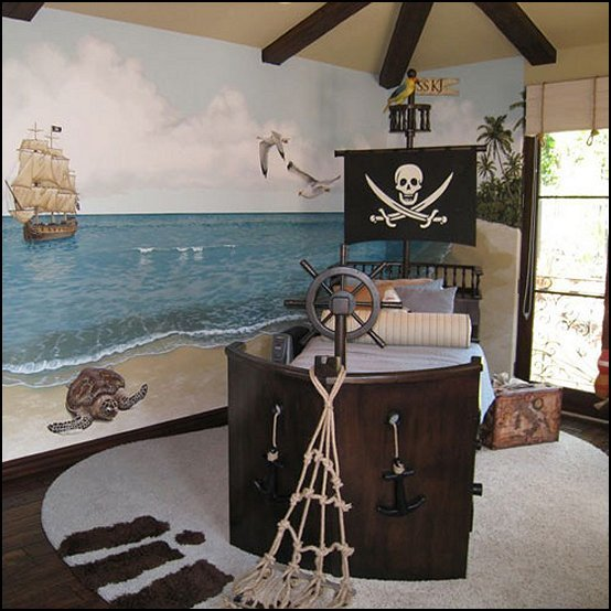 Best Decorating Theme Bedrooms Maries Manor Peter Pan With Pictures