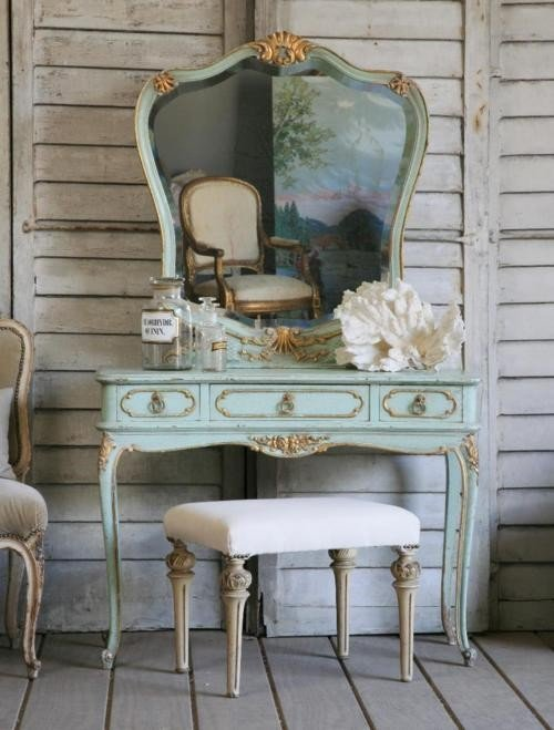 Best Perfect Shabby Chic Vintage Bedrooms With Pictures