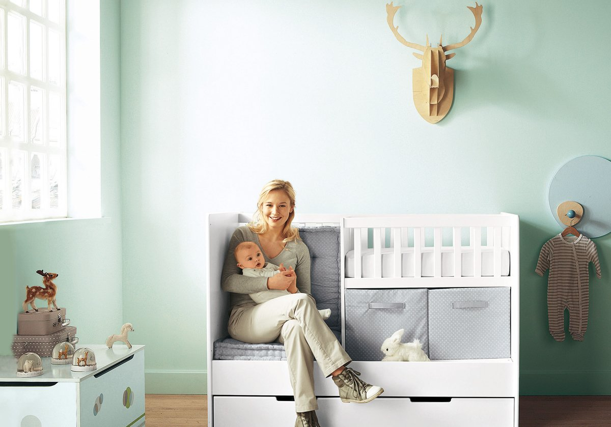 Best Cool Baby Nursery Design Ideas Home Design With Pictures