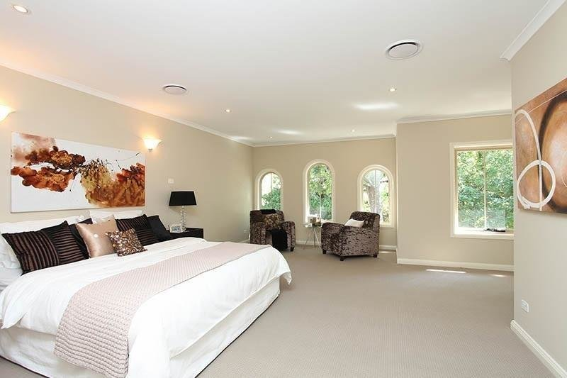 Best Ideas For Bedrooms White Beige And Brown With Pictures