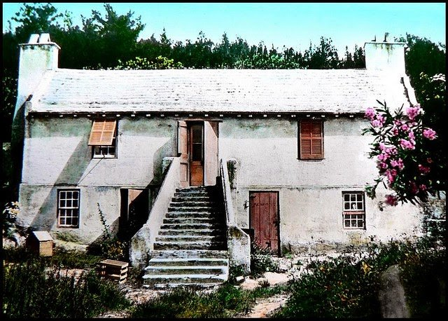 Best Old Bermuda In The 1930S Vintage Everyday With Pictures