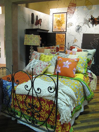 Best Reused Consignment Furniture Bohemian Style Influence With Pictures