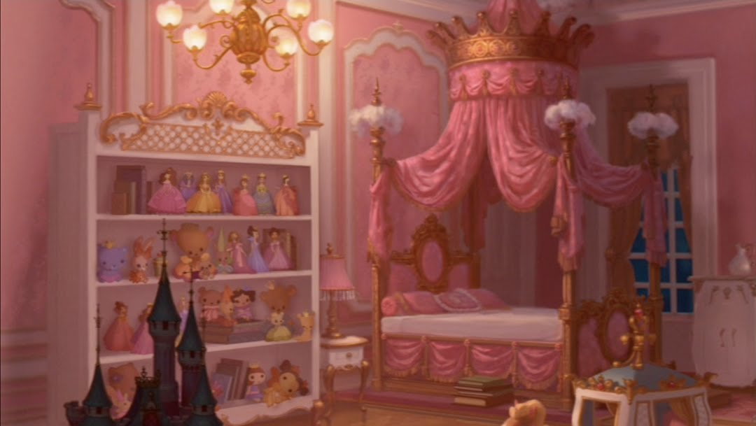 Best Animation Backgrounds The Princess And The Frog 2009 With Pictures