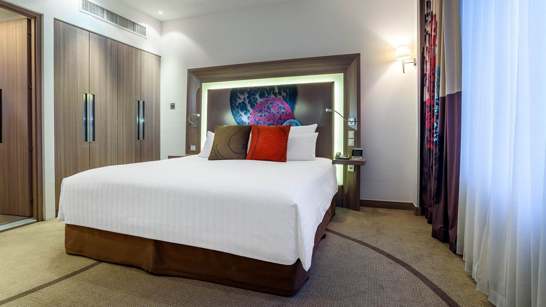 Best Two Bedroom Suite Novotel Bangkok On Siam Square With Pictures