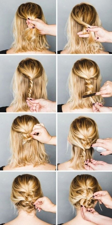 Free Hairstyles For Long Hair Updos For Everyday Wallpaper