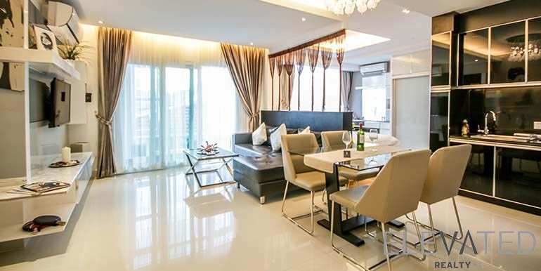Best Bkk1 1 Bedroom Modern Studio Apartment For Rent In Beong With Pictures