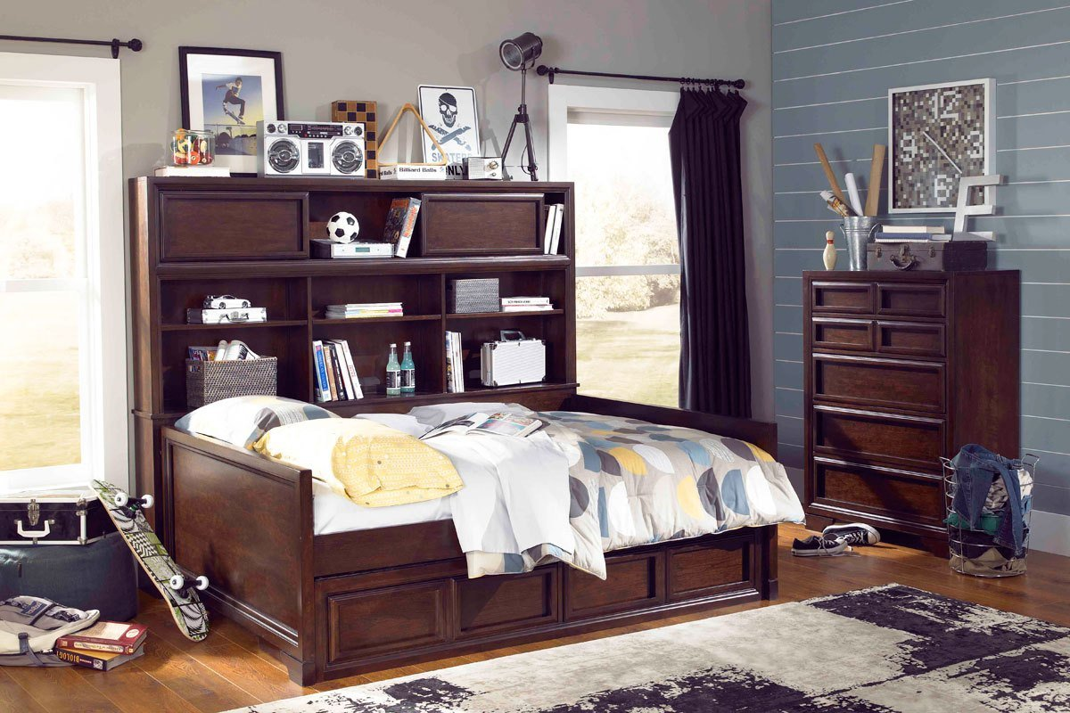 Best Jared Boys' Youth Bedroom Set Clubfurniture Com With Pictures