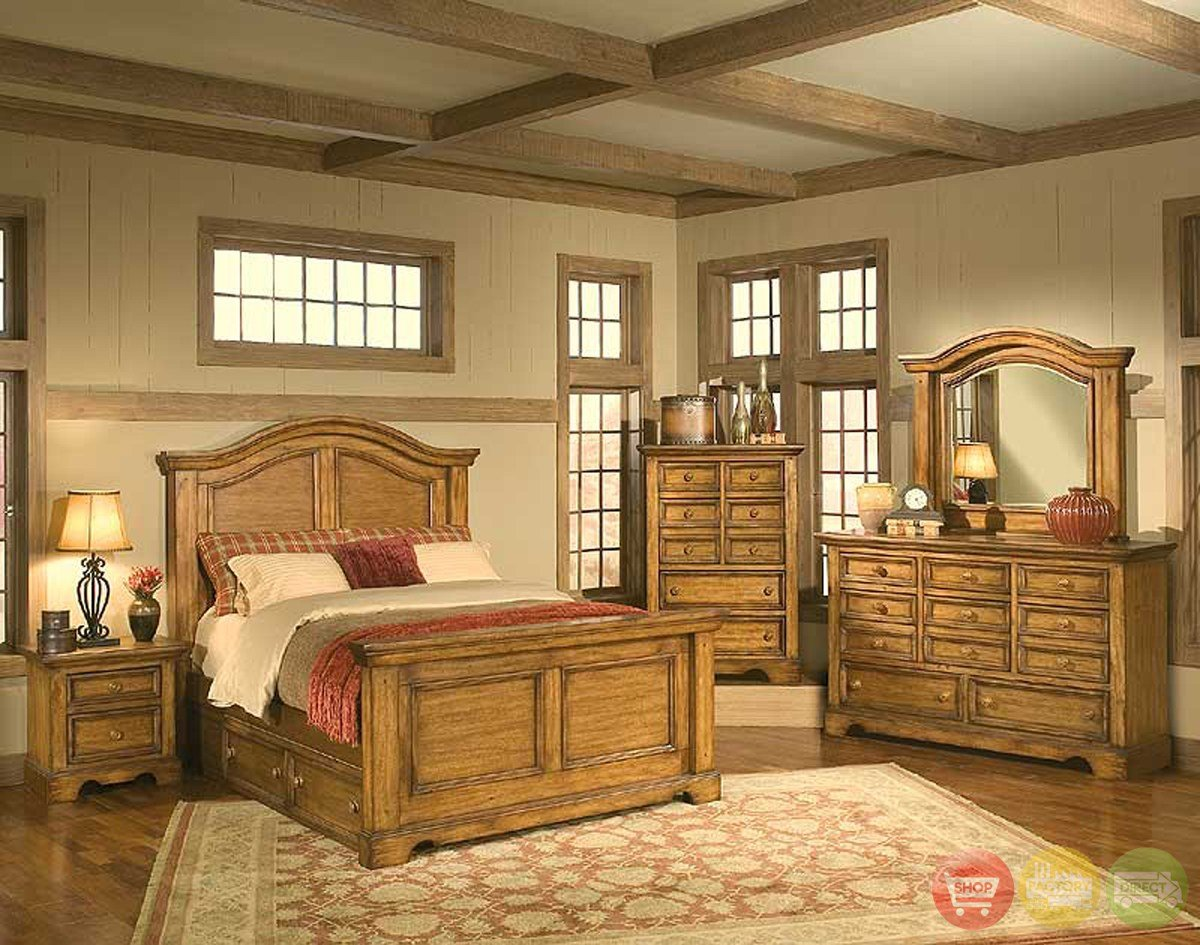 Best Bedroom Furniture Sets Queen King Free Shipping Shop With Pictures