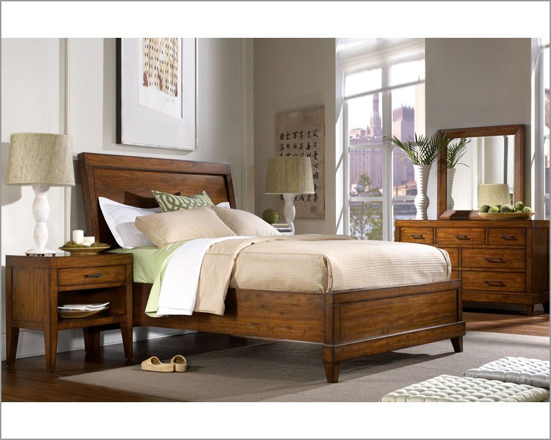 Best Aspenhome Furniture Bedroom Tamarind Asi68 400Set With Pictures