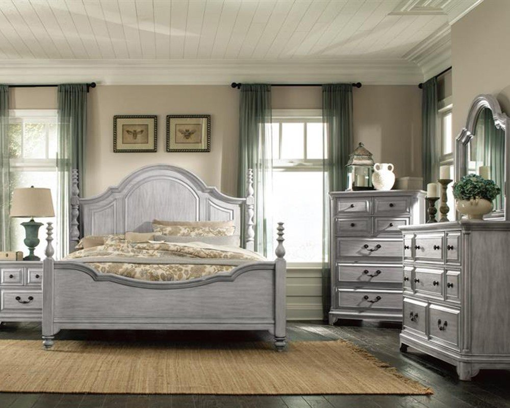 Best Traditional Bedroom Set Windsor Lane By Magnussen Mg B3341 With Pictures