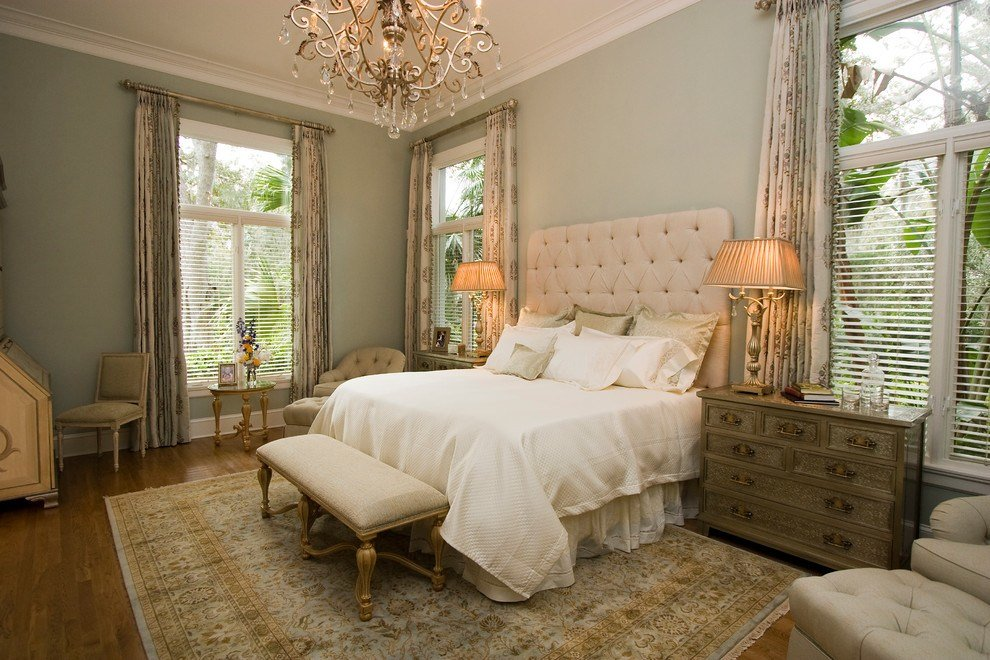 Best Decorating A Traditional Master Bedroom 24 Renovation With Pictures