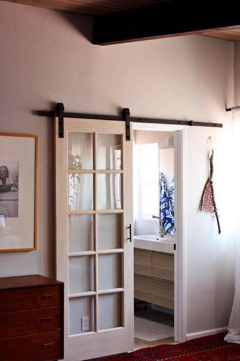 Best Hallway Doors – Black Glass And Sliding Examples Founterior With Pictures