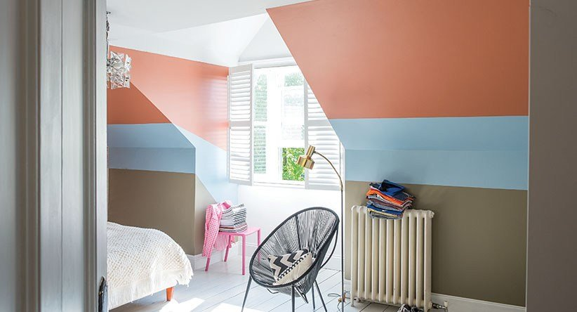 Best Children S Bedroom Inspiration Farrow Ball With Pictures