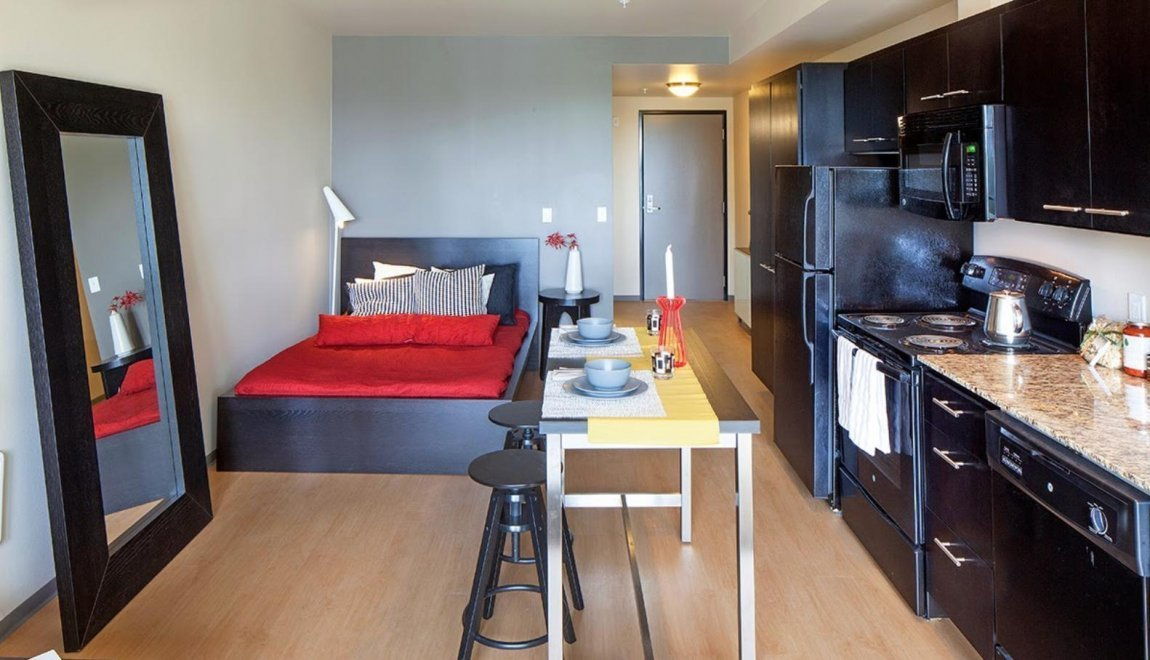 Best Craigslist One Bedroom Apartments Portland Oregon Www With Pictures