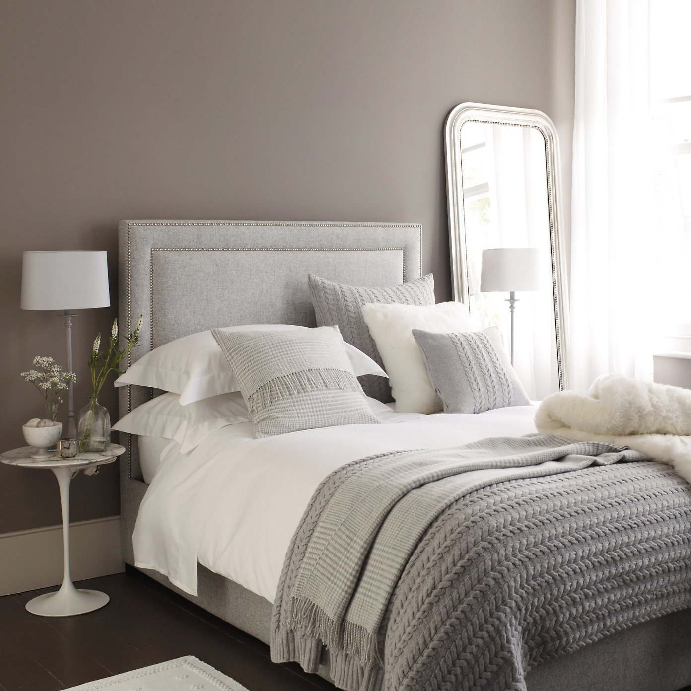Best Gray And White Bedrooms Silver Grey Bedroom Furniture Grey And White Bedroom Finegag Com With Pictures