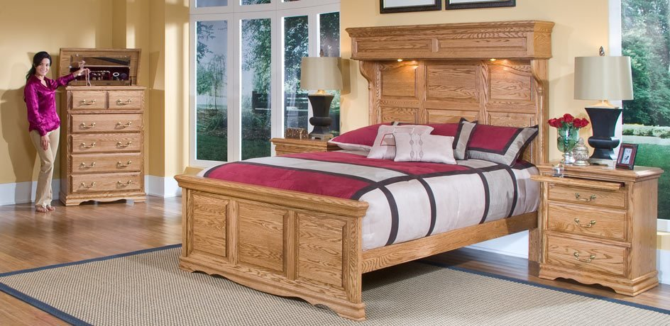 Best Bedroom Furniture Photo Gallery Made In America Usa With Pictures