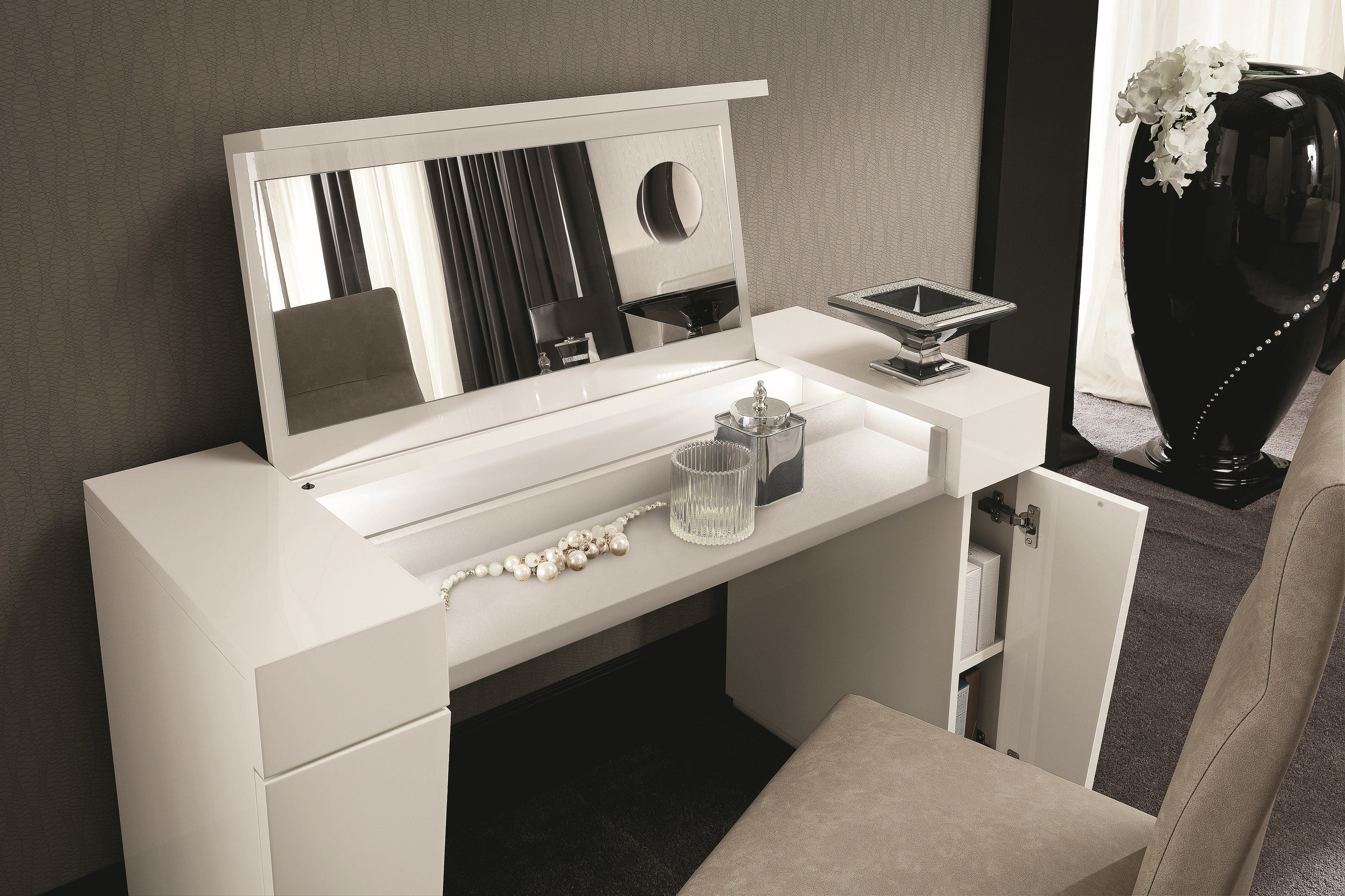 Best Canova Vanity Unit Bedroom With Pictures
