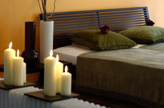 Best Decorating Tips For Using Candles Decoration Ideas With Pictures