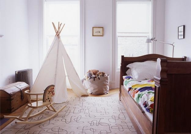 Best 20 Eco Friendly Teepee Designs Adding Coziness To Kids With Pictures