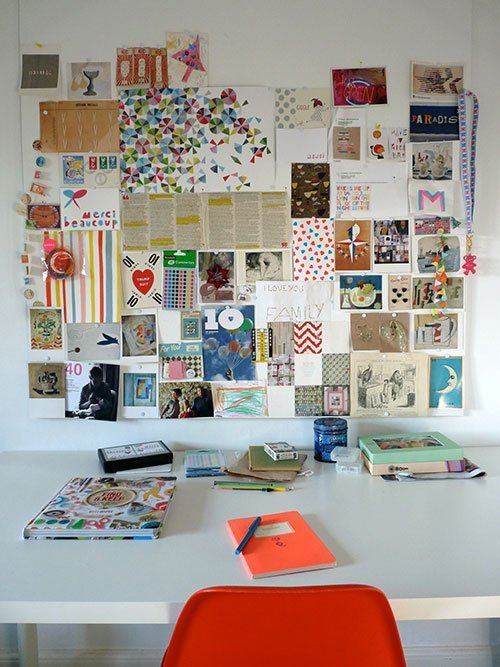 Best Of Inspiration Boards – Design Sponge With Pictures