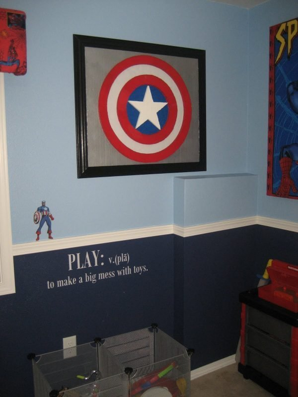 Best Superhero Bedroom Ideas Design Dazzle With Pictures