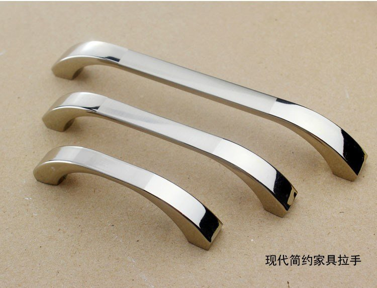 Best 10Pcs 64Mm Chroming Furniture Hardware Door Knobs And With Pictures