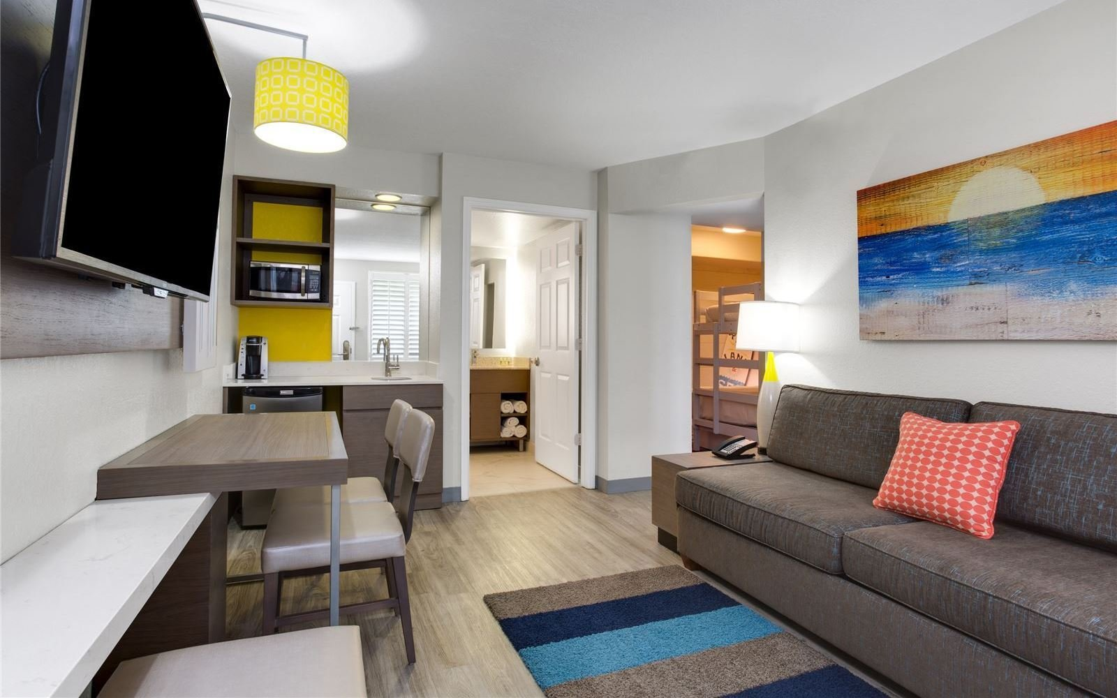 Best Orlando Suites Resort Lodging Holiday Inn Resort Orlando With Pictures