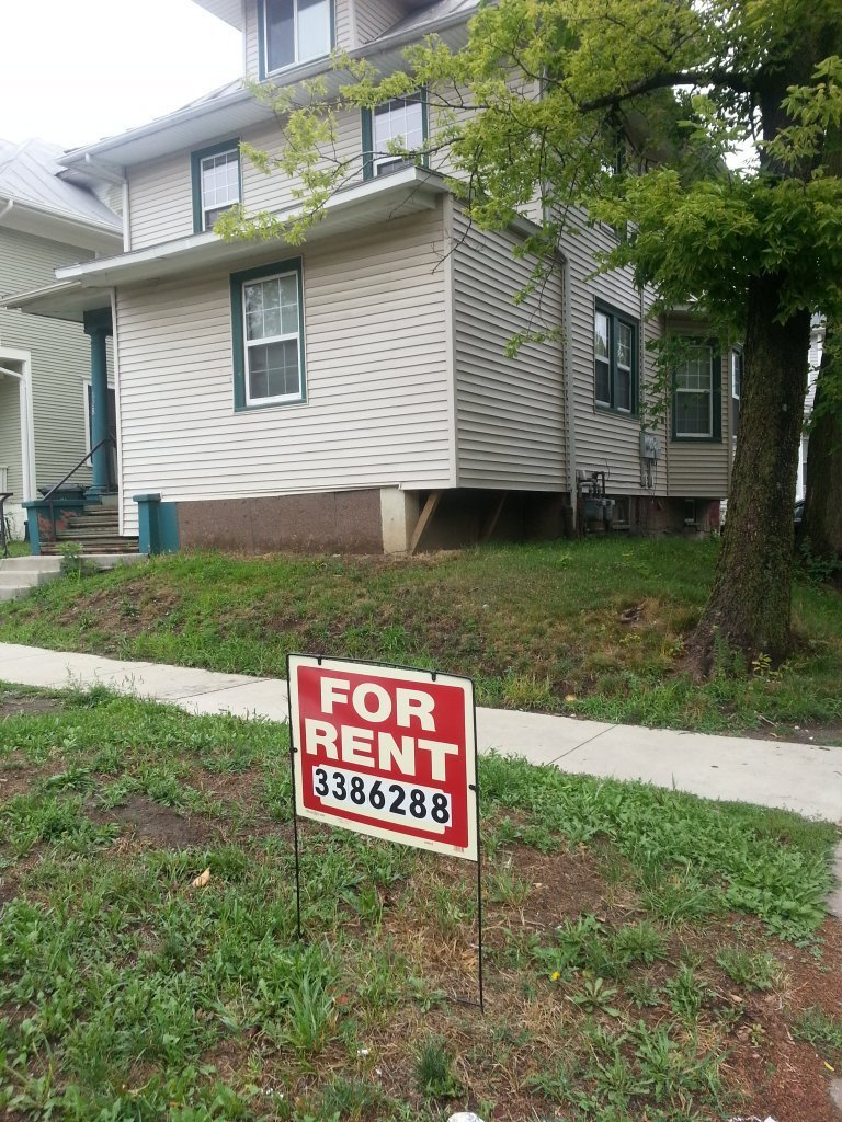 Best Duplex For Rent In 128 1 2 E Davenport Iowa City Ia With Pictures
